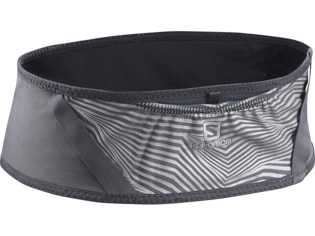 Salomon Pulse Nocturne Cintura, black